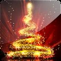 3D Christmas Lights (PRO) logo