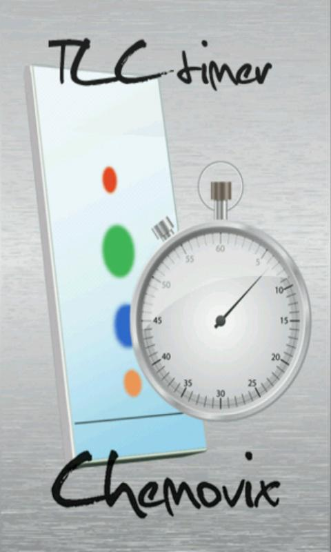 TLC timer (free) - screenshot