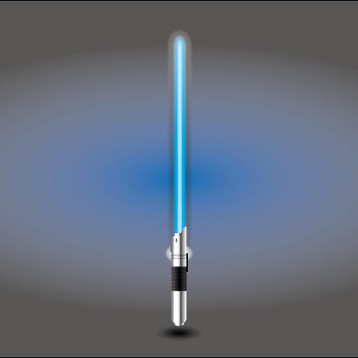 LED懐中電灯 フラッシュライトセーバー 工具 LOGO-玩APPs