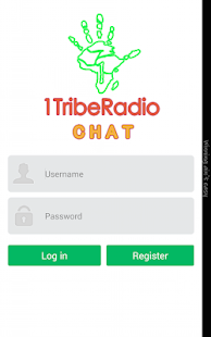 1triberadio- screenshot thumbnail