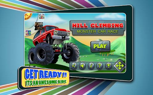 登山车赛车(爬坡赛) Hill Climb Racing1.17.1中文破解版安卓游戏下载