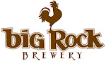 Logo of Big Rock Saaz Pilsner