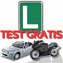 Easy driving test FREE icon