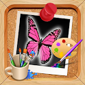 Photo Editor Free for Android logo