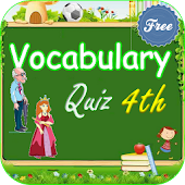 Vocabulary Quiz 4th Grade
