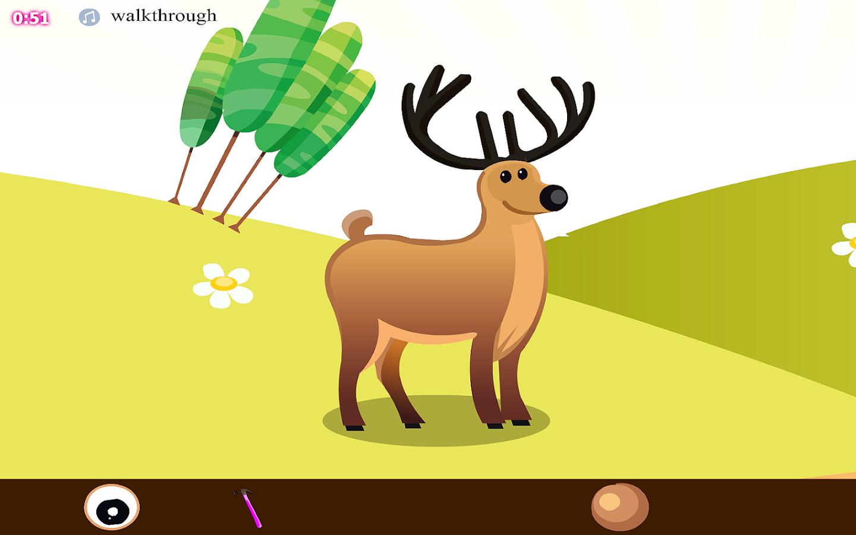 Cartone animato animale fuga app android su google play