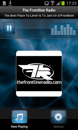 The Frontline Radio