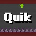 Quik: Gravity Flip Platformer icon