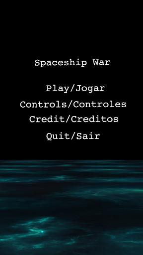 Spaceship War FREE