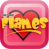 Flames - Love Game [Free]