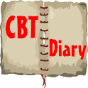 Cognitive Diary CBT Self-Help logo