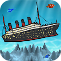 Flappy Titanic icon