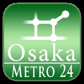 Osaka (Metro 24)