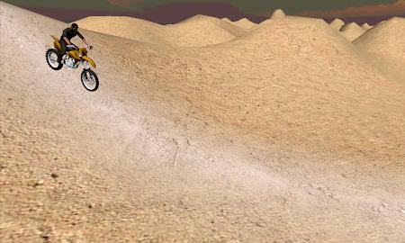 Mountain Race 3D - Free 2014 1.3 screenshot 99920