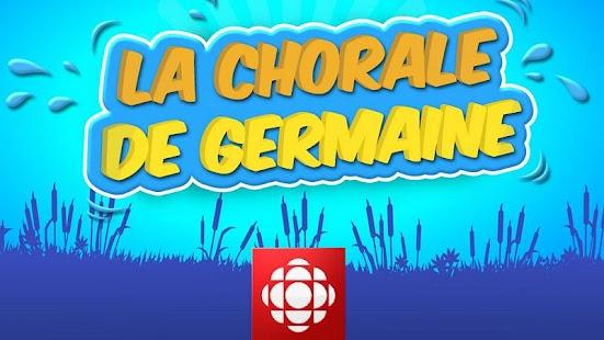 La chorale de Germaine- screenshot thumbnail