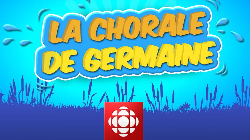 La chorale de Germaine- screenshot