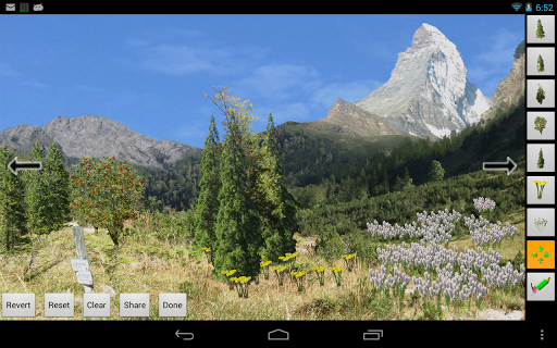 玩個人化App|避暑動態壁紙免費|APP試玩