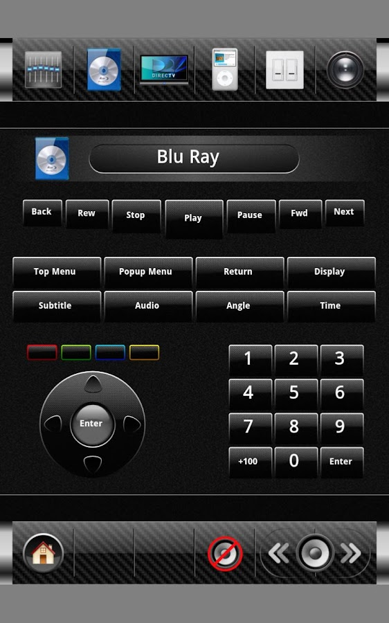 BitWise Touch– скриншот