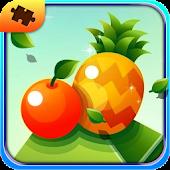 Fruit Puzzles