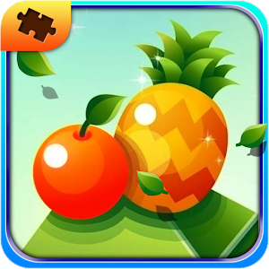 Fruit Puzzles for PC and MAC
