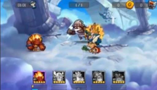 Guide for Gods Rush