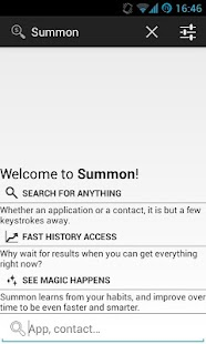 Summon ß- screenshot thumbnail