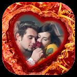 Romantic Love Photo Frames v2.0.1