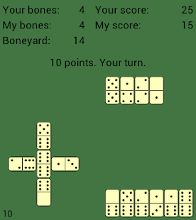 Electrum Dominoes Free- screenshot thumbnail