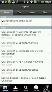 Interspeech- screenshot thumbnail