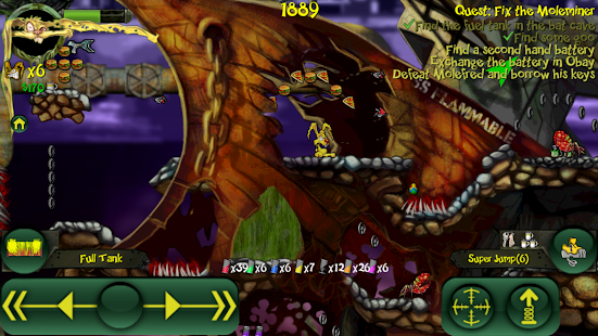 Toxic Bunny HD Screenshot 36