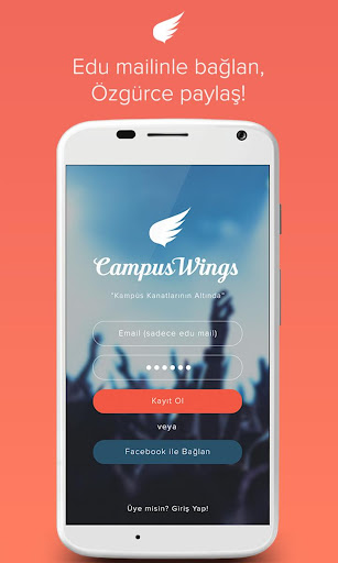 CampusWings