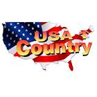 USA 1 Country icon