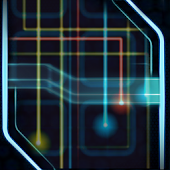 TRON Live Wallpaper