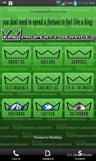 King Property Services