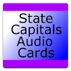 State Capitals AudioCards icon