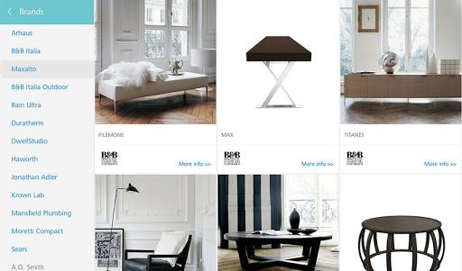 App Homestyler Interior Design App App