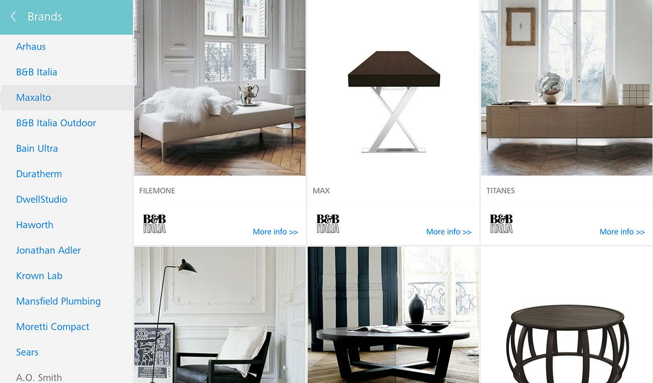 Homestyler Interior Design screenshot #10