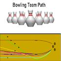 Bowling Team Path MotionPro icon