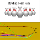 Bowling Team Path MotionPro icon