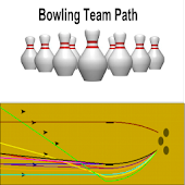 Bowling Team Path MotionPro