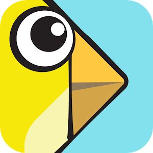 Shapey Bird for PC and MAC