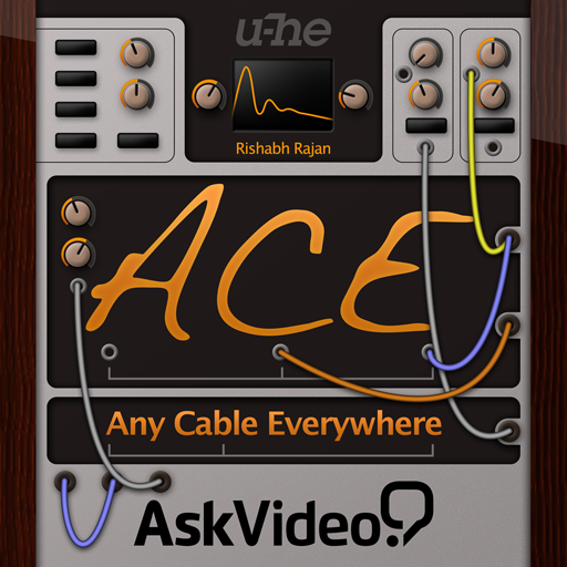 Course For u-he ACE Synth file APK Free for PC, smart TV Download
