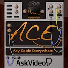 Course For u-he ACE Synth icon
