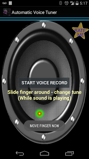 玩音樂App Auto Voice Tune: Audio Tuner免費 APP試玩