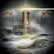 Gods Lighthouse Live Wallpaper