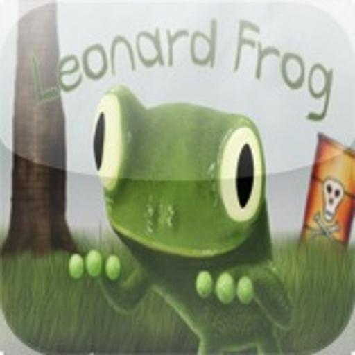 Leonard Frog