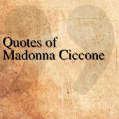 Quotes of Madonna Ciccone
