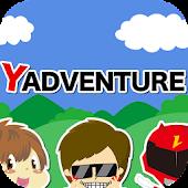 Y's Adventure