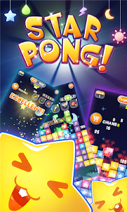 Star Pong!- screenshot thumbnail