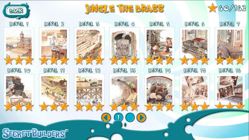 【免費解謎App】Jingle the Brass Hidden Game-APP點子